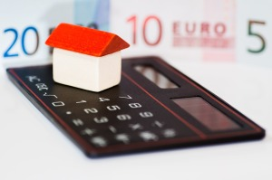 Huisjes geld berekenen! Foto van Pixabay