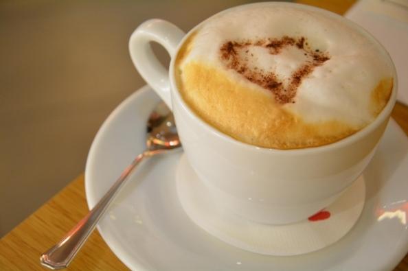 Koffie in huis, voor koffiedrinkendNederland