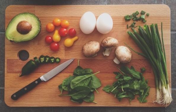 Vegetariërs en niet-vegetariërs – een wereld van wederzijdsonbegrip.