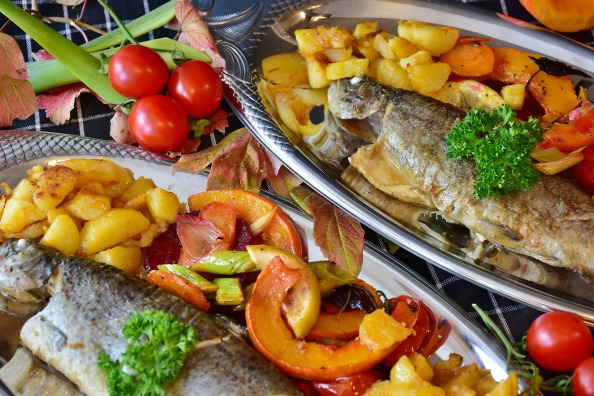 Koken zonder pakjes enzakjes