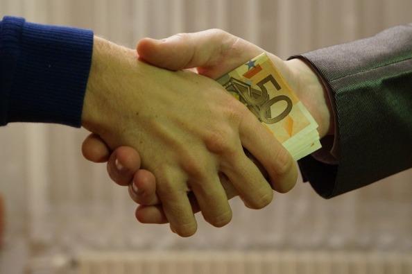 Geld, hypotheken, en calvinistischondernemen.